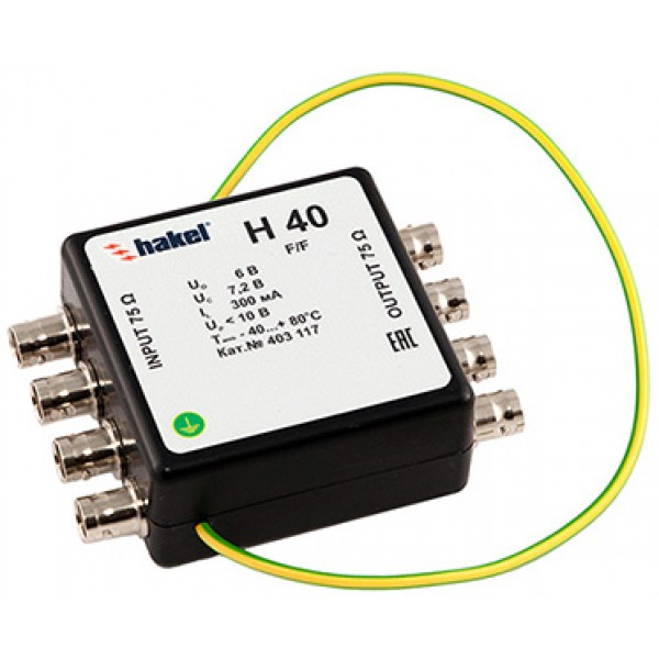 H40 300