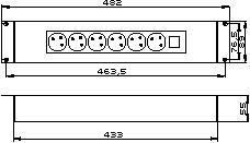 PSKP-16scheme