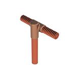 Сварные формы типа GT (медь) диаметр стержня заземления 11.4 мм, CADWELD®